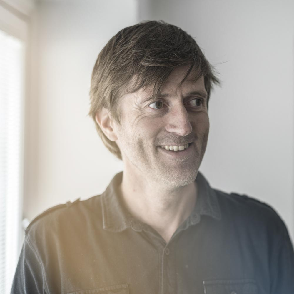 Bjørn Gunnar Solheim, AMS